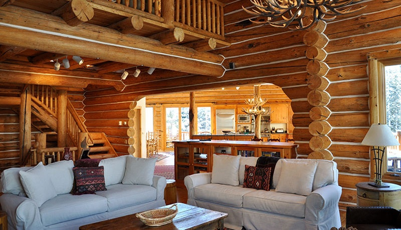 """Denver Post: """"In Telluride's Mountain Village, Buy a Corporate Share and Use this Ski Chalet"""""""